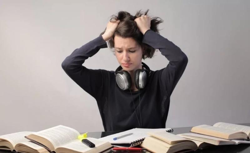 побороть страх перед экзаменом